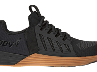 INOV-8 F-LITE G 300 Training Shoe - Black/Gum