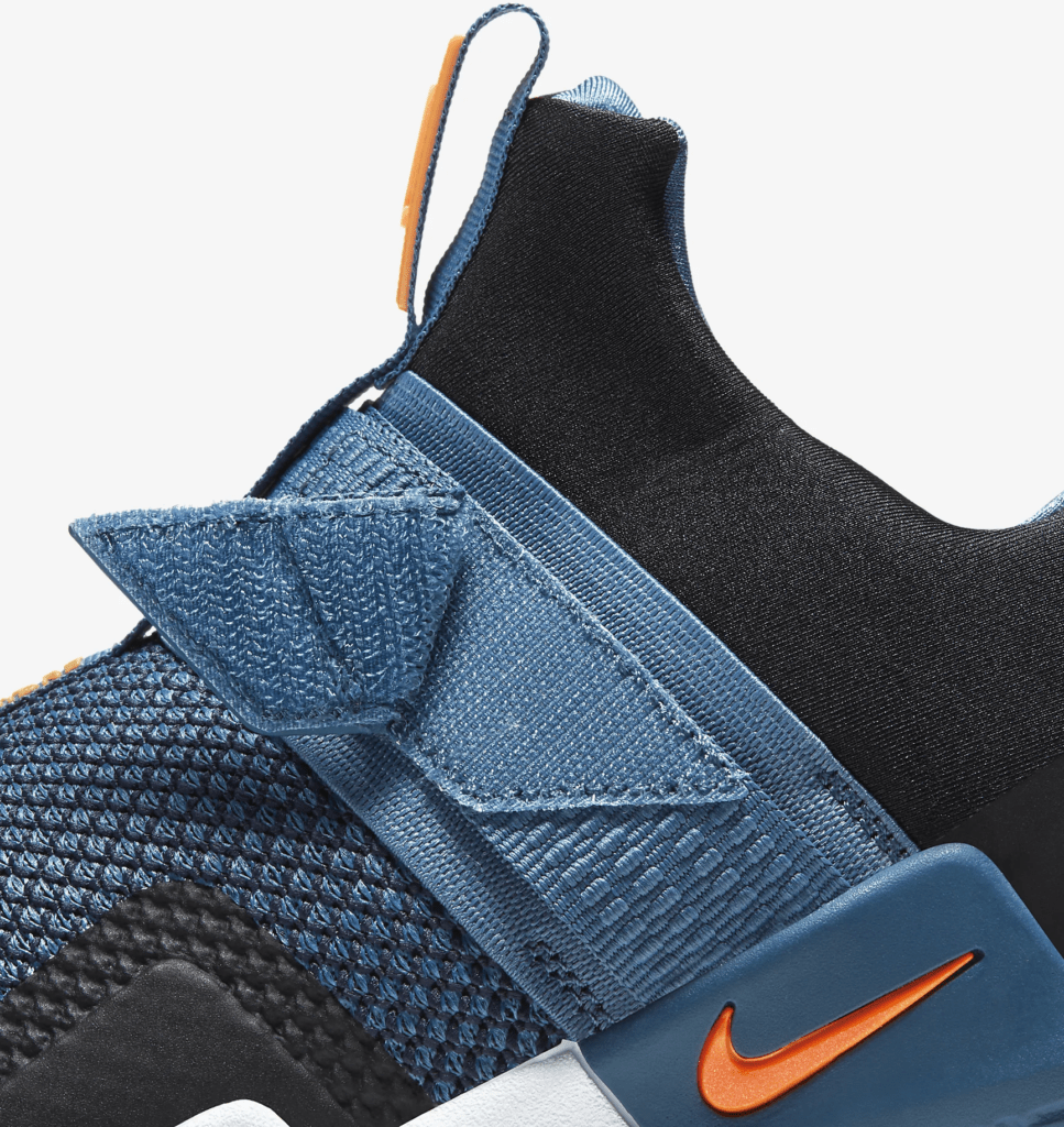 Nike Metcon Sport - Black/Thunderstorm/White/Total Orange