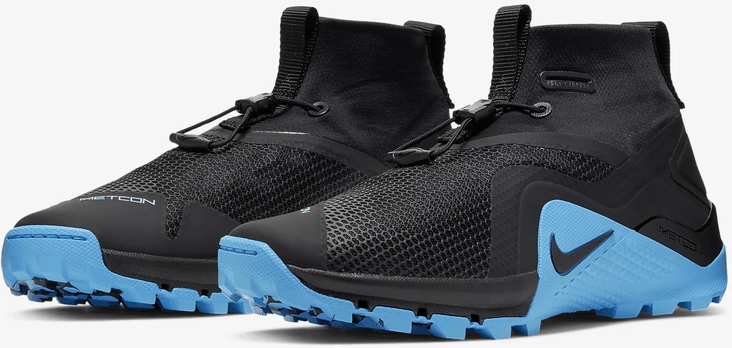 Nike MetconSF - OCR and Mud Run Shoe
