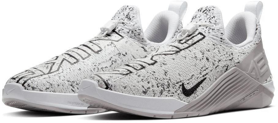 Nike React Metcon - White