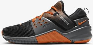Nike Free x Metcon 2 - Texas Longhorns