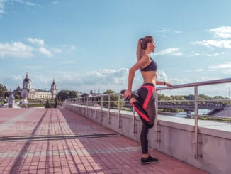 Leggings versus Shorts - what's best for your CrossFit workout?