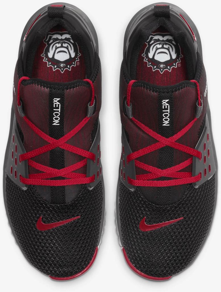 Nike Free X Metcon 2 - Georgia Bulldogs