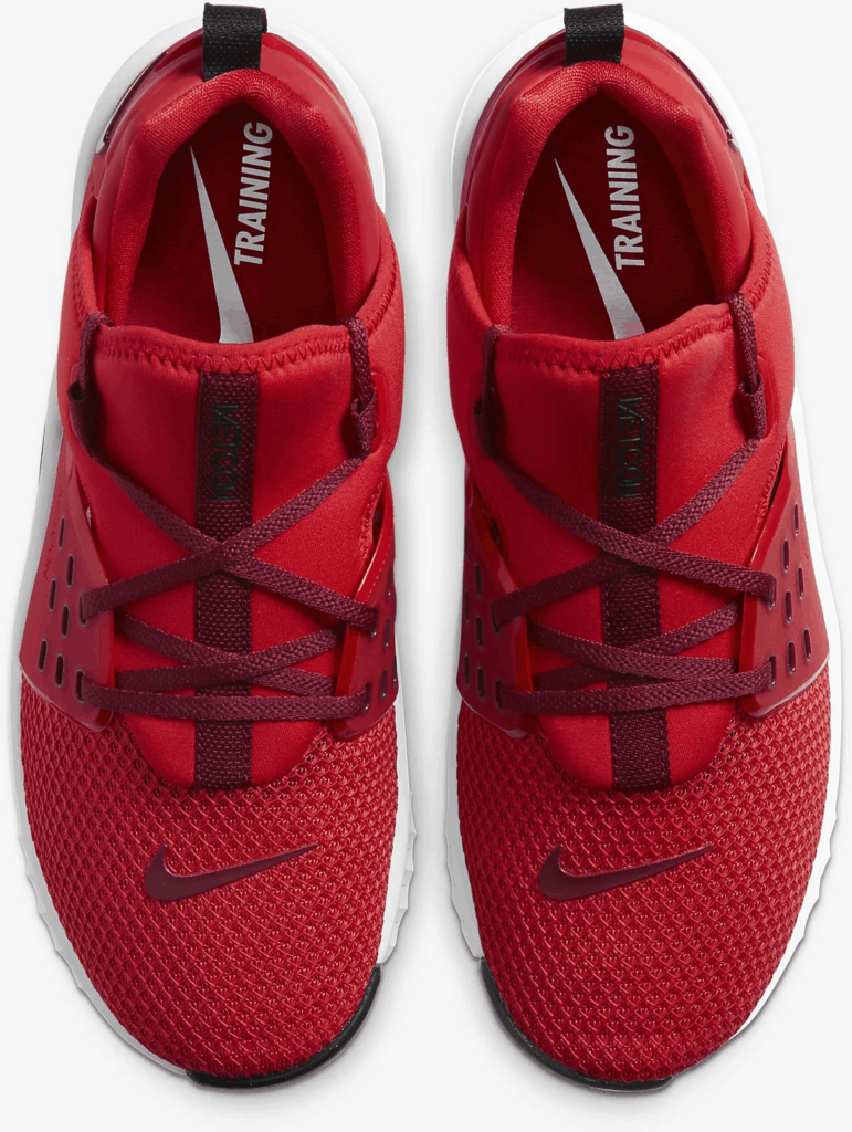 norte Idealmente correcto  New Nike Free X Metcon 2 Colorway for Men - University Red/Black/White/Team  Red - Cross Train Clothes