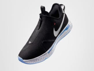 Nike PG4 - Paul George Basketball Shoe