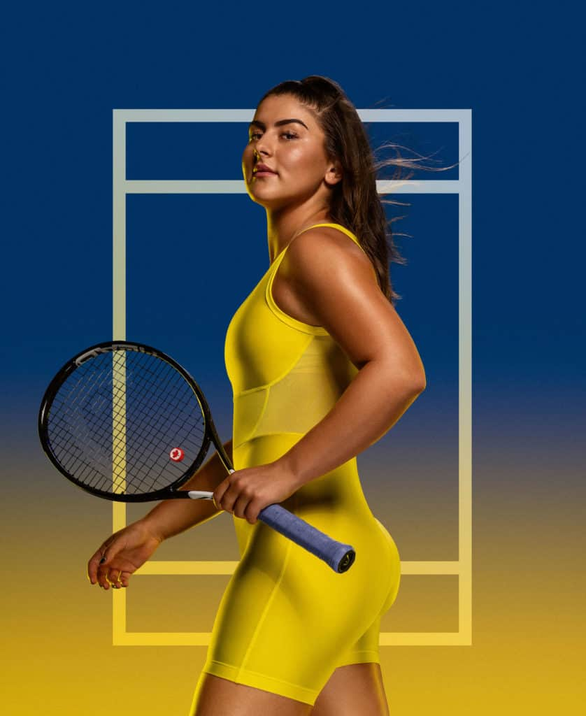 NikeCourt Melbourne collection