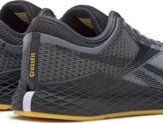 Reebok Nano 9 CrossFit Shoe - The Beast