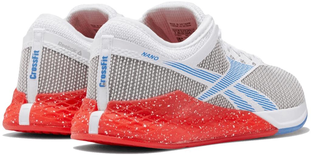 Reebok Nano 9 - Red/White/Blue