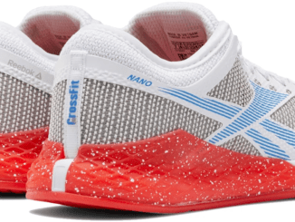 Reebok Nano 9 - Red/White/Blue