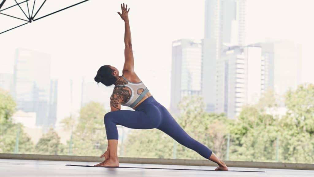 UA Meridian Workout Leggings for Women