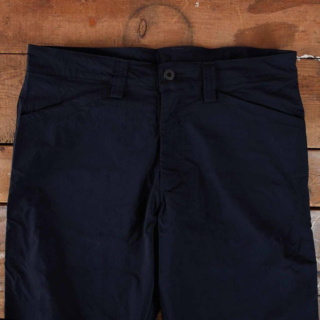 GORUCK Challenge Pants in Black