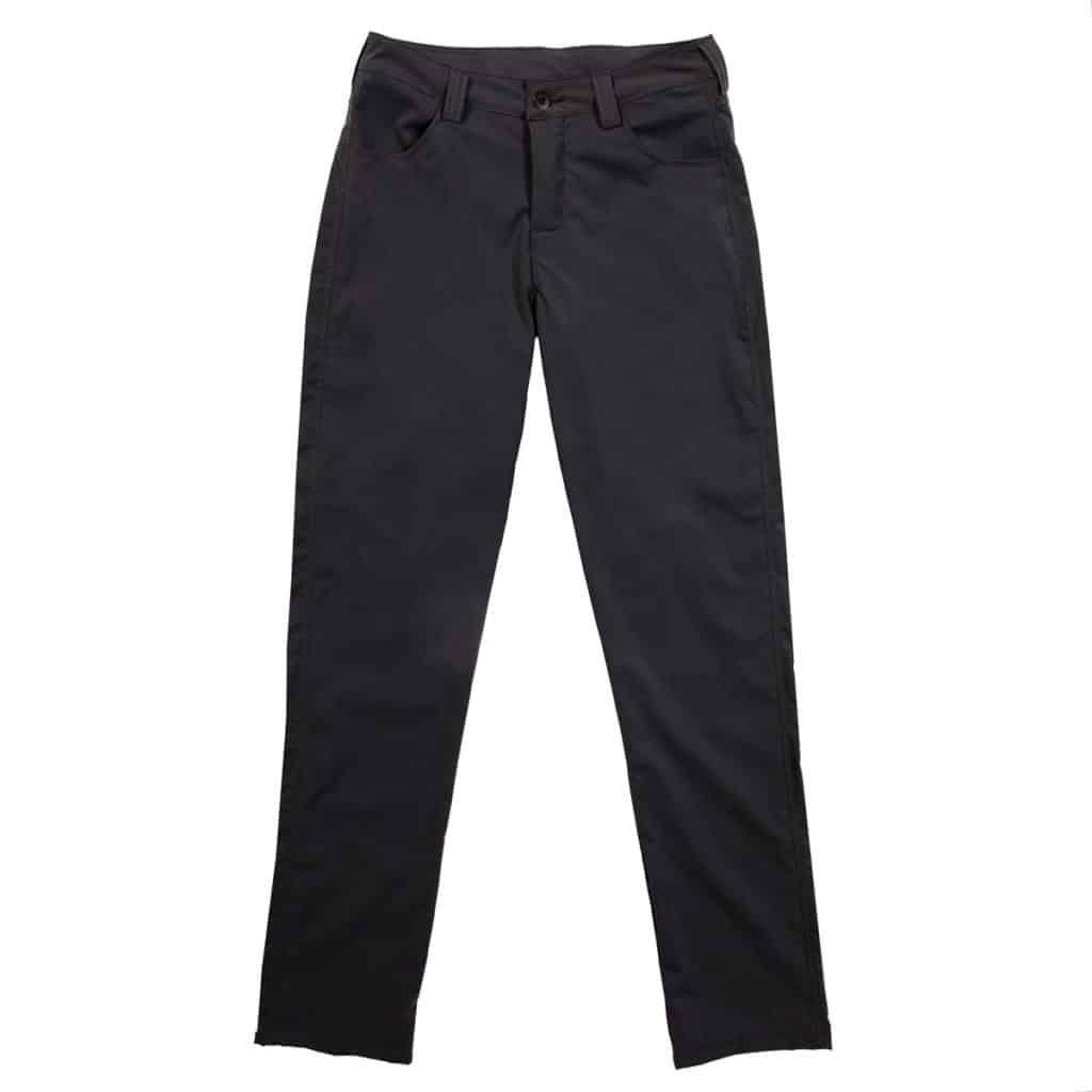 GORUCK Simple Pants for Women (Black)