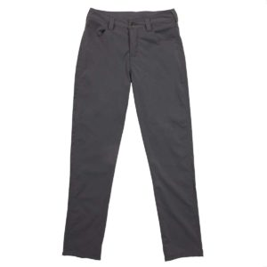 GORUCK Simple Pants for Women (Charcoal)