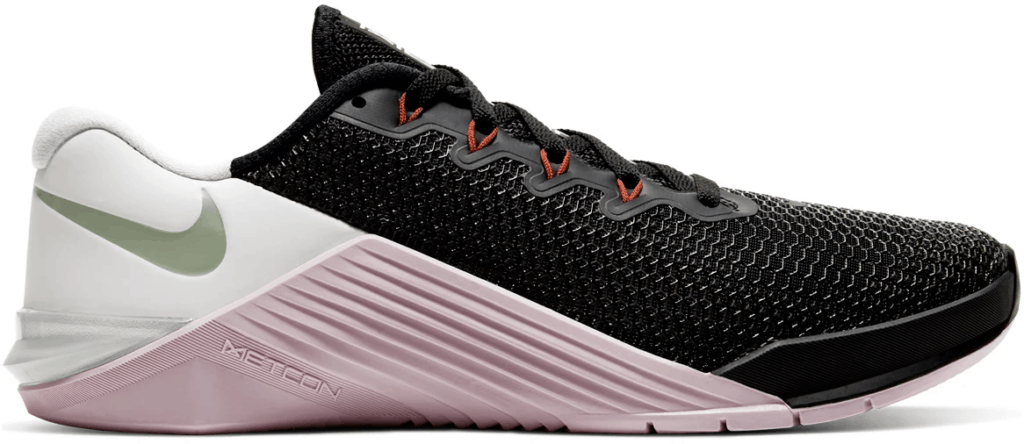 Other side of the Nike Metcon 5 Women's Cross Training Shoe - U Complete Me