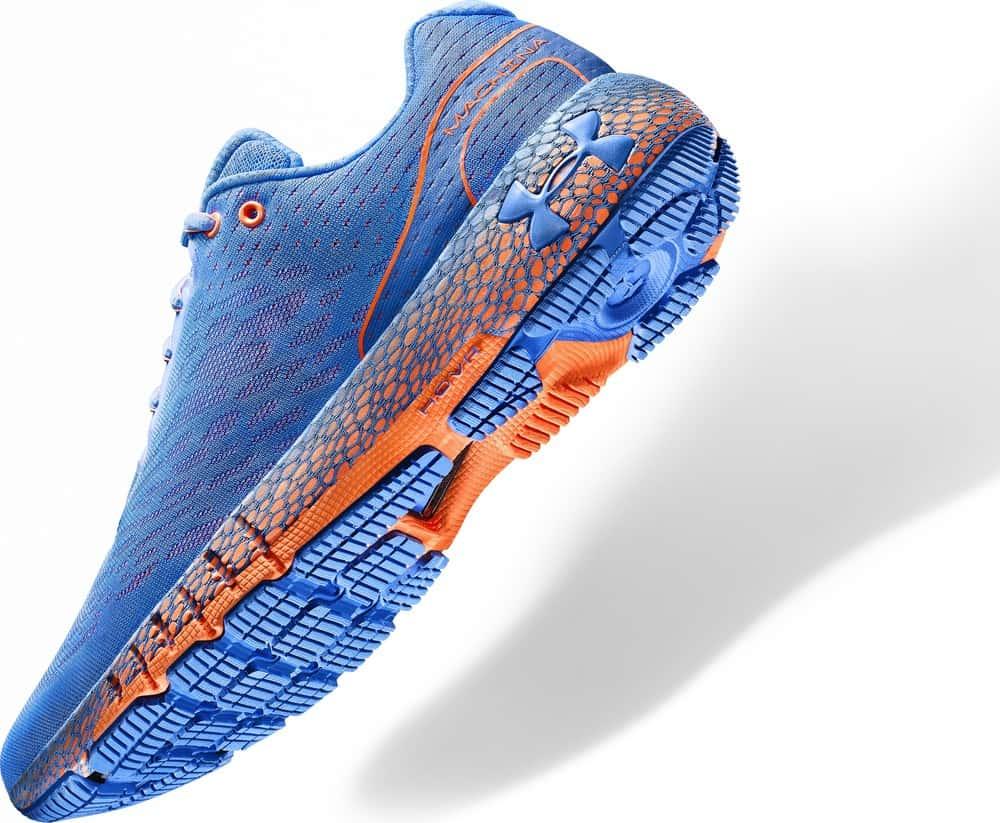UA HOVR Machina Running Shoe