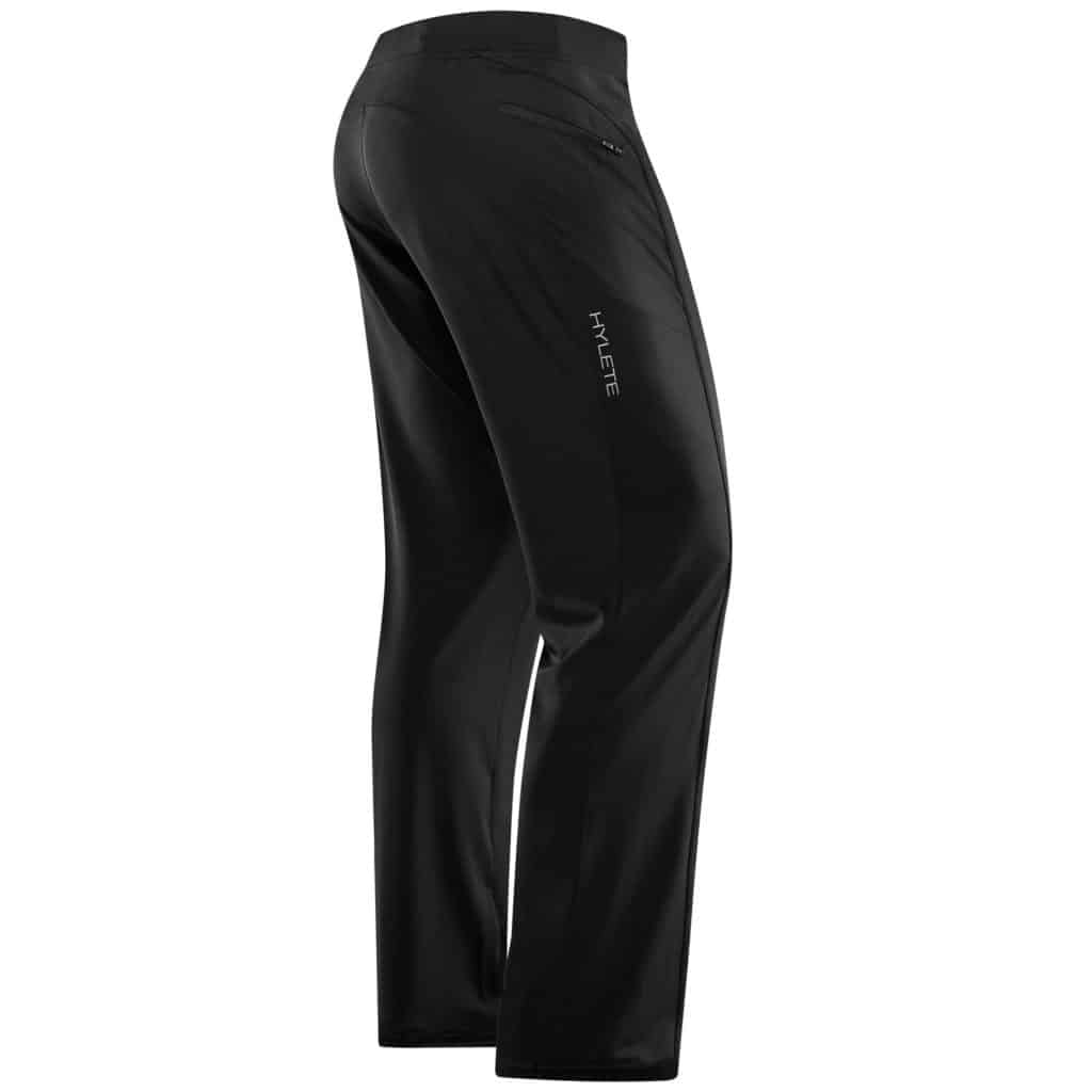 Hylete Helix II workout pants for men - back view