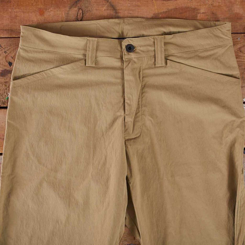 GORUCK Simple Pants for Men - Coyote
