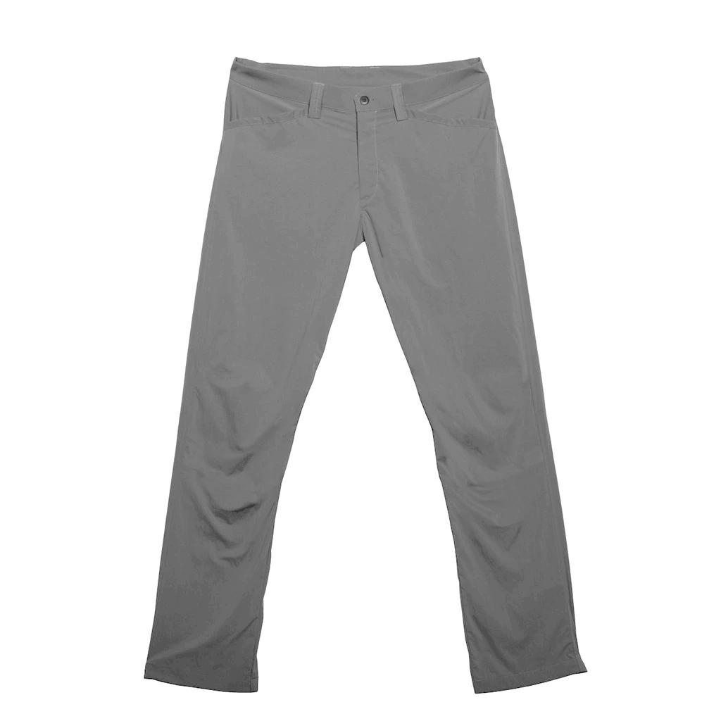 GORUCK Simple Pants for Men Grey