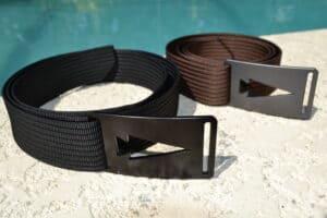 GORUCK Spearhead Web Belt (Black or Brown)