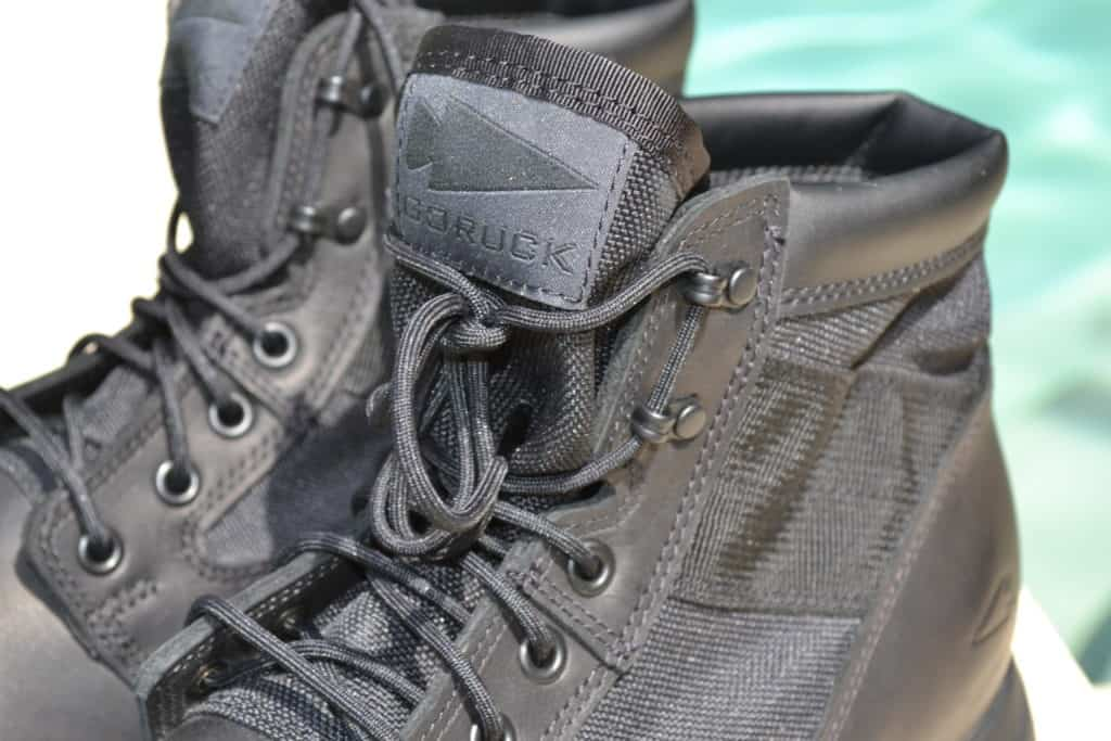 GORUCK MACV-1 Jungle Rucking Boot Laces
