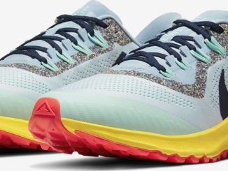 Nike Air Zoom Pegasus 36 Trail - Trail Running Shoe with Zoom Air and more , from Nike