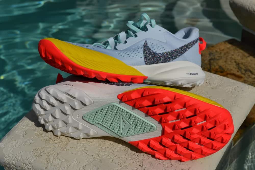 Nike Air Zoom Terra Kiger 6 - Trail Running Shoe Review - Cross ...