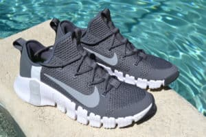 Nike Free Metcon 3 - New Cross Trainer for CrossFit in 2020