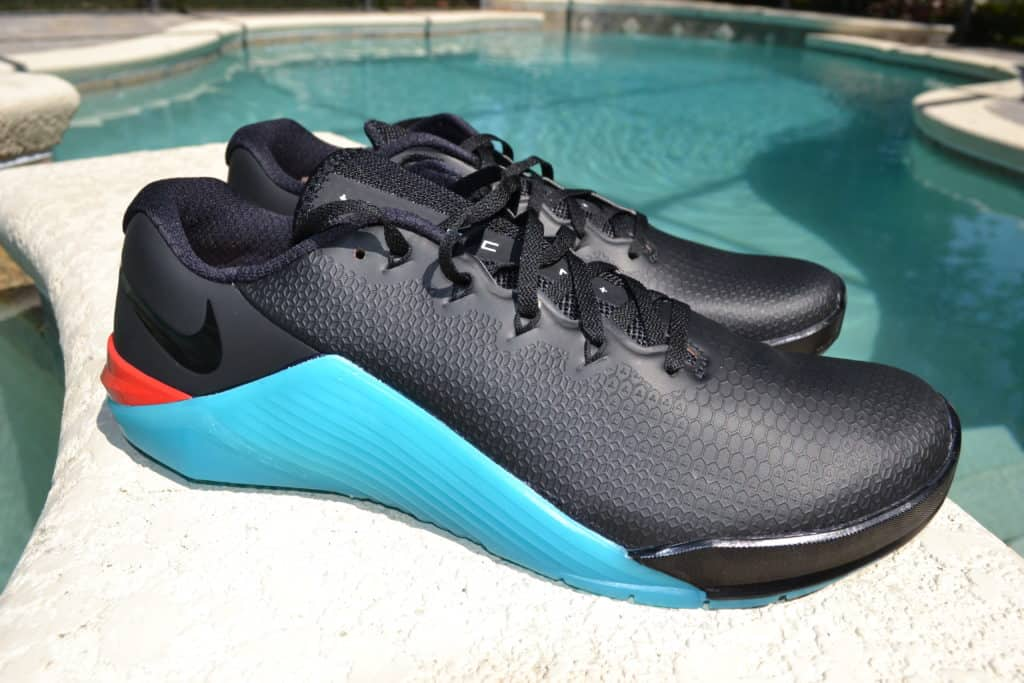 Nike Metcon 5 AMP with fade away upper - Training Shoe for CrossFit
