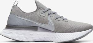 Nike React Infinity Run Flyknit - Running Shoe to Reduce Injury