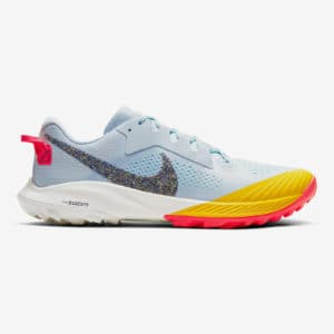 Nike Air Zoom Terra Kiger 6 - Updated Trail Running Shoe for 2020