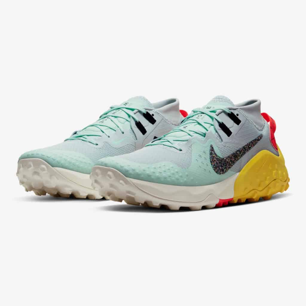 Nike Wildhorse 6 - Updated Trail Running Shoe for 2020