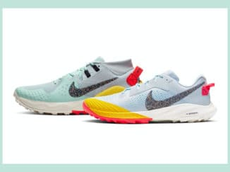 Nike Wildhorse 6 and Nike Air Zoom Terra Kiger 6 - Trail running shoes new for 2020