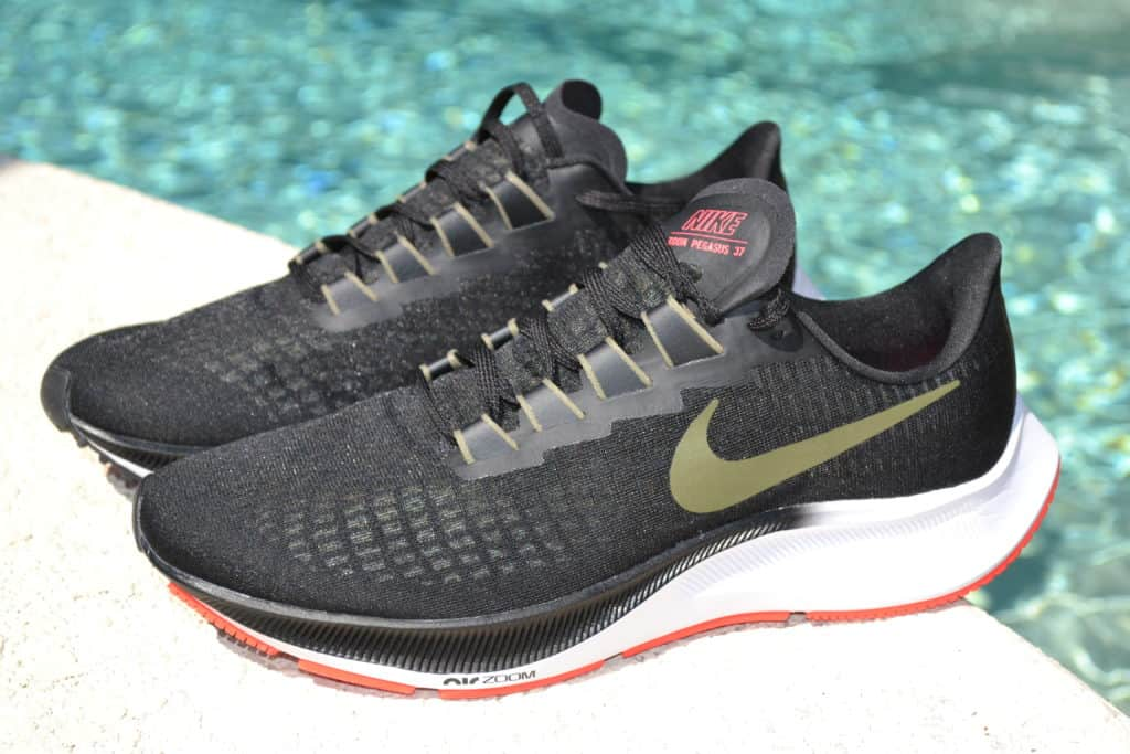 Nike Air Zoom Pegasus 37 Running Shoe - new for 2020