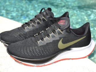 Nike Air Zoom Pegasus 37 Running Shoe - new for 2020
