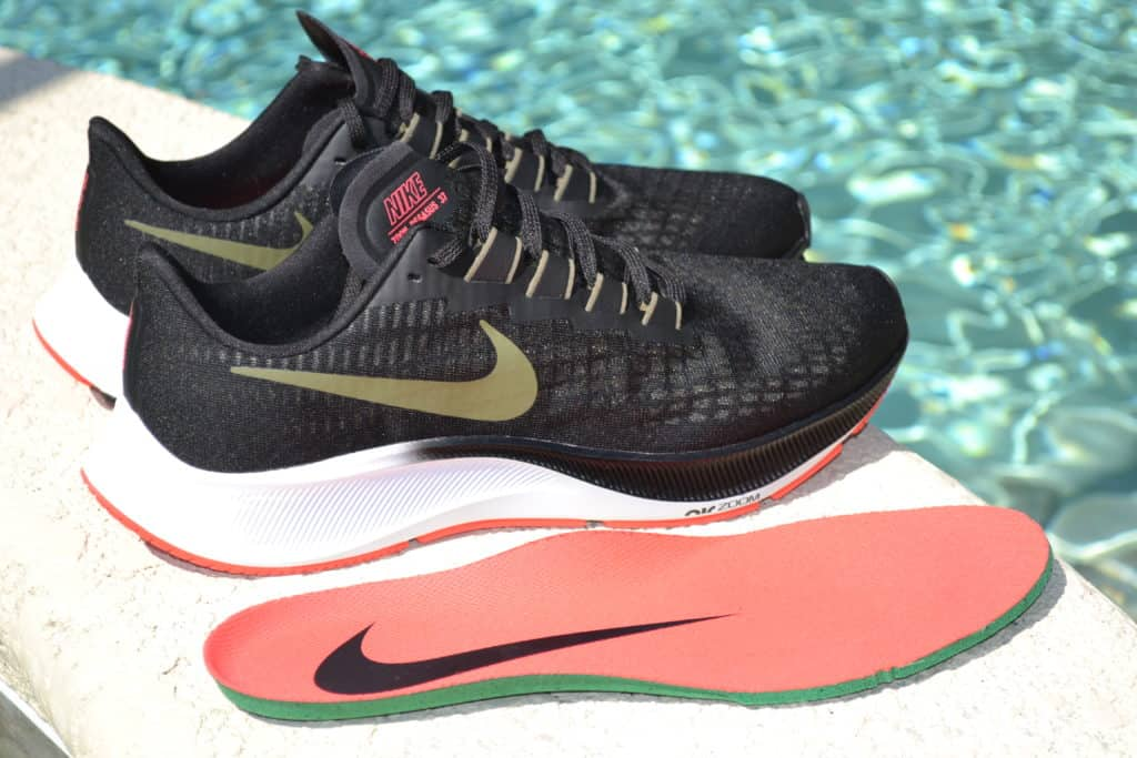 Nike Air Zoom Pegasus 37 insole