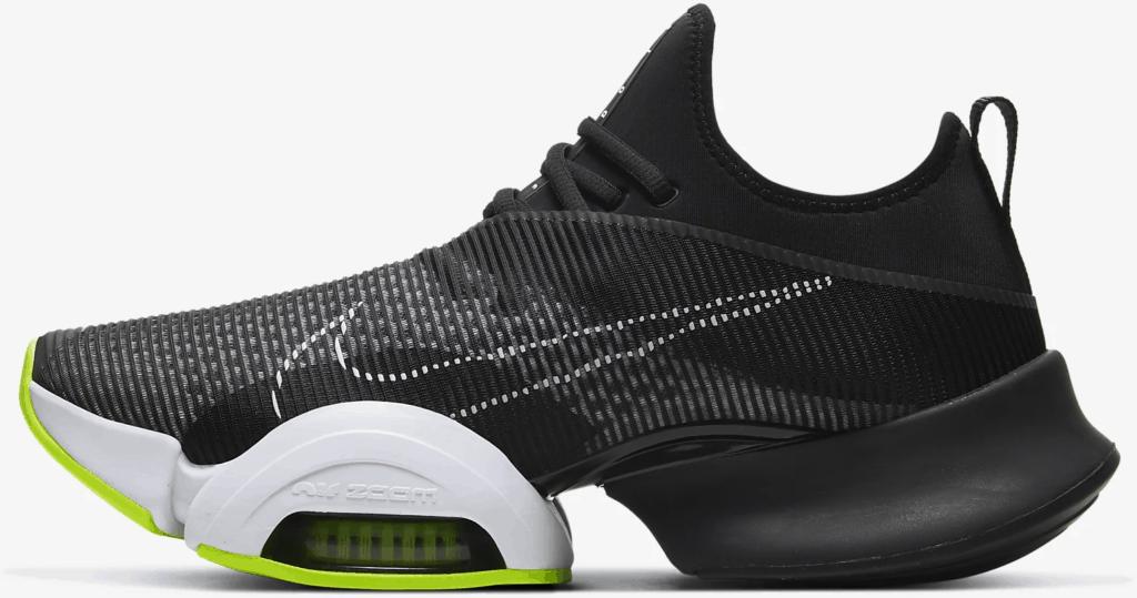 Nike Air Zoom SuperRep - Side View