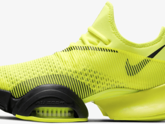 Nike Air Zoom SuperRep - Training Shoe for classes, circuit training, HIIT, and more