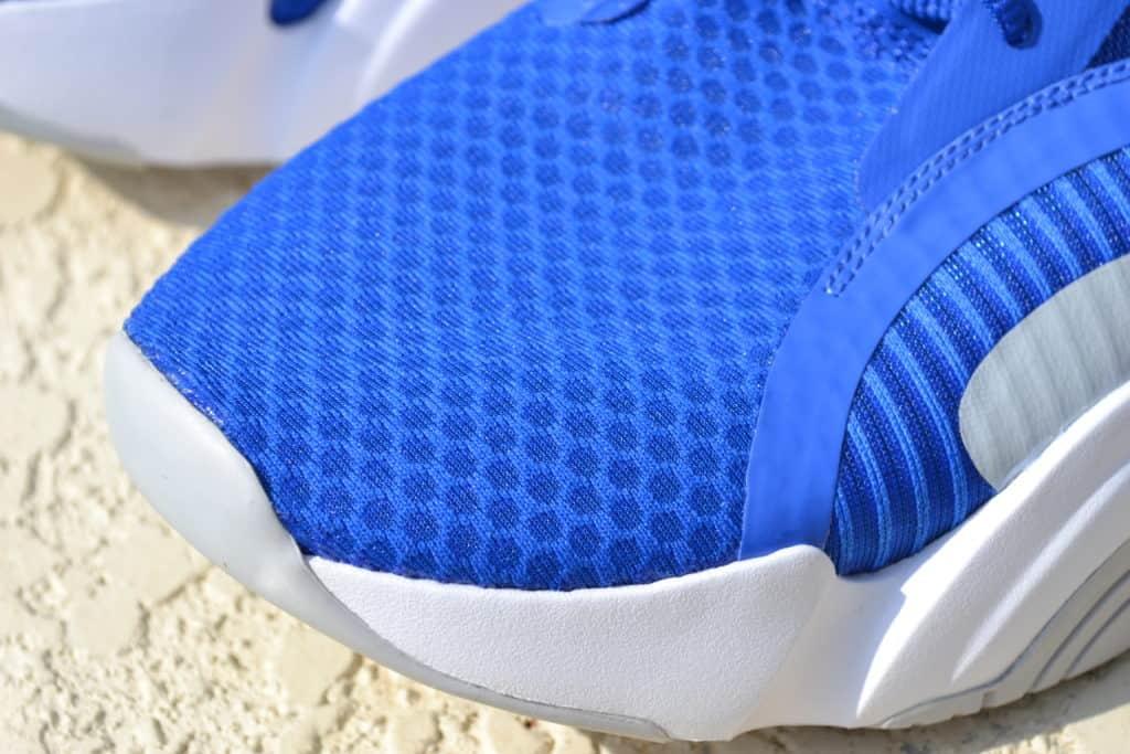 Nike SuperRep Go Training Shoe - Mesh Upper