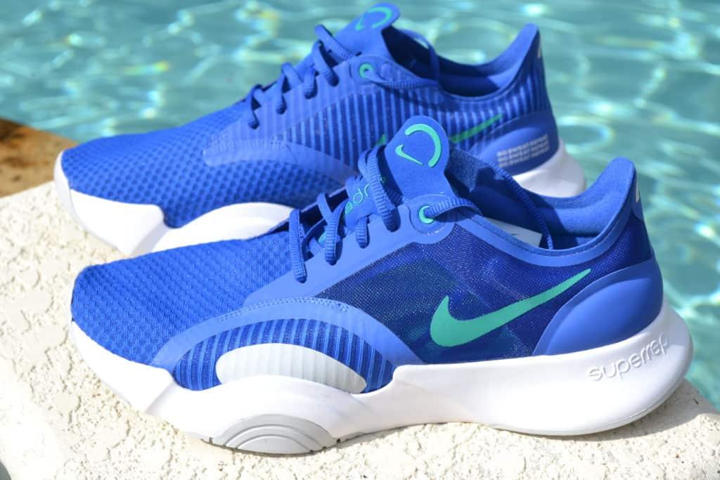 Nike SuperRep Go Training Shoe - Arcs