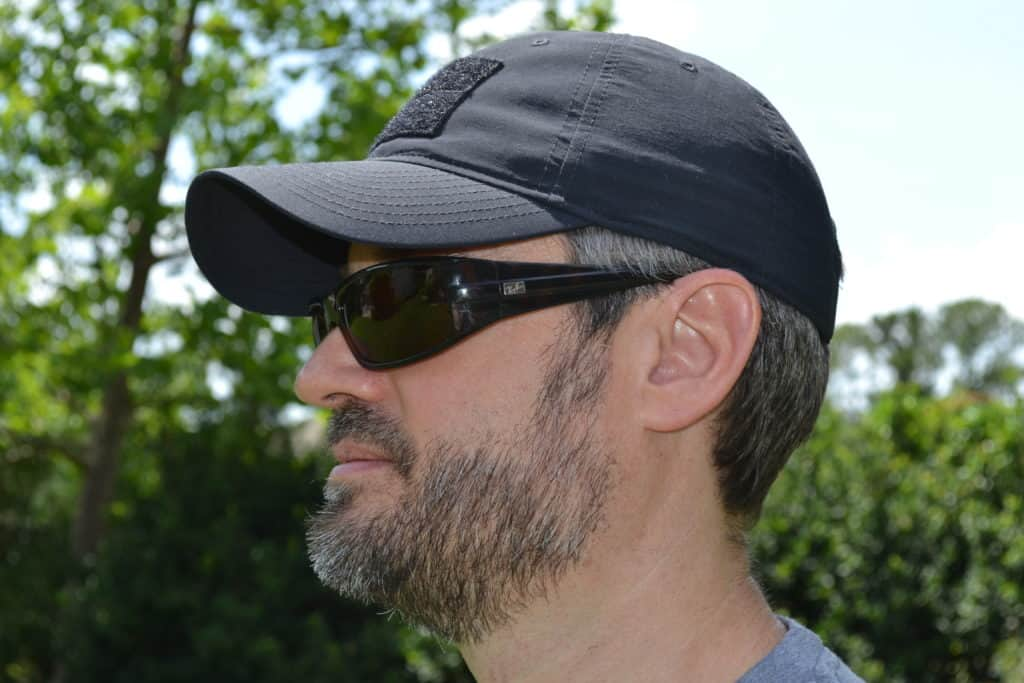 GORUCK TAC Hat available in Black