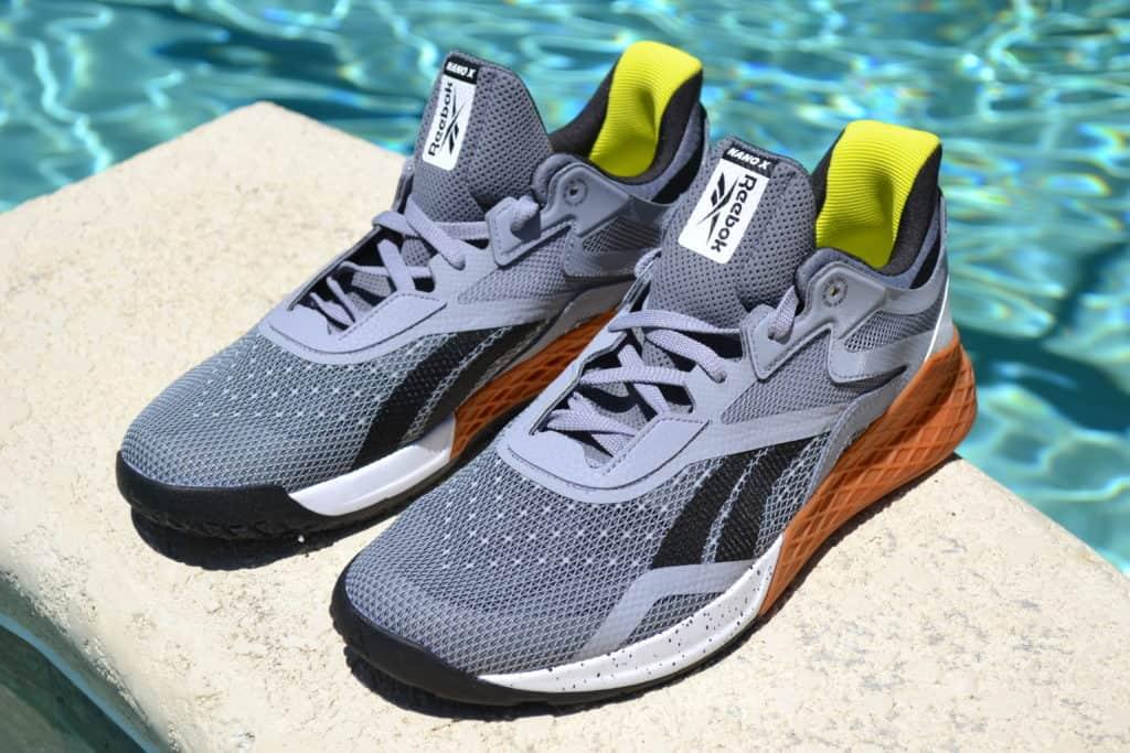 Reebok Nano X Cross Training Shoe