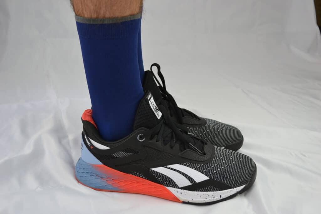 All-Day Performance Dress Sock