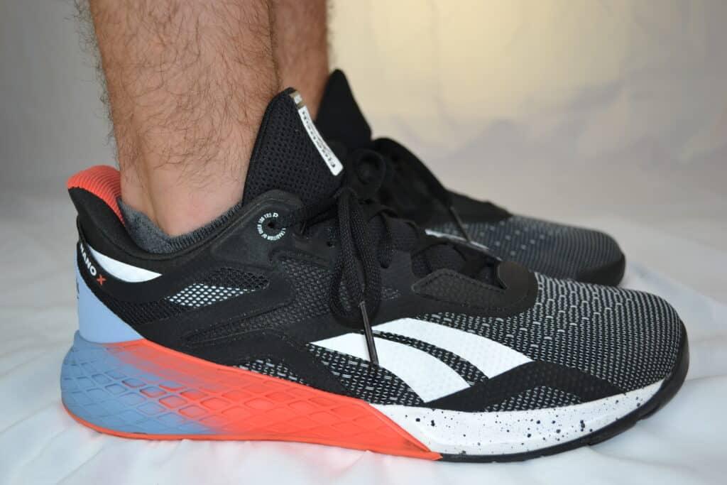 Darn Tough Athletic No Show Tab Lightweight Sock with Nano X