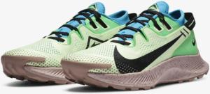 Nike Pegasus Trail 2 - Barely Volt/Laser Blue/Poison Green/Black