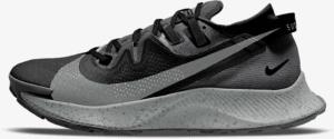 Nike Pegasus Trail 2 -Black/Dark Smoke Grey/Particle Grey/Spruce Aura