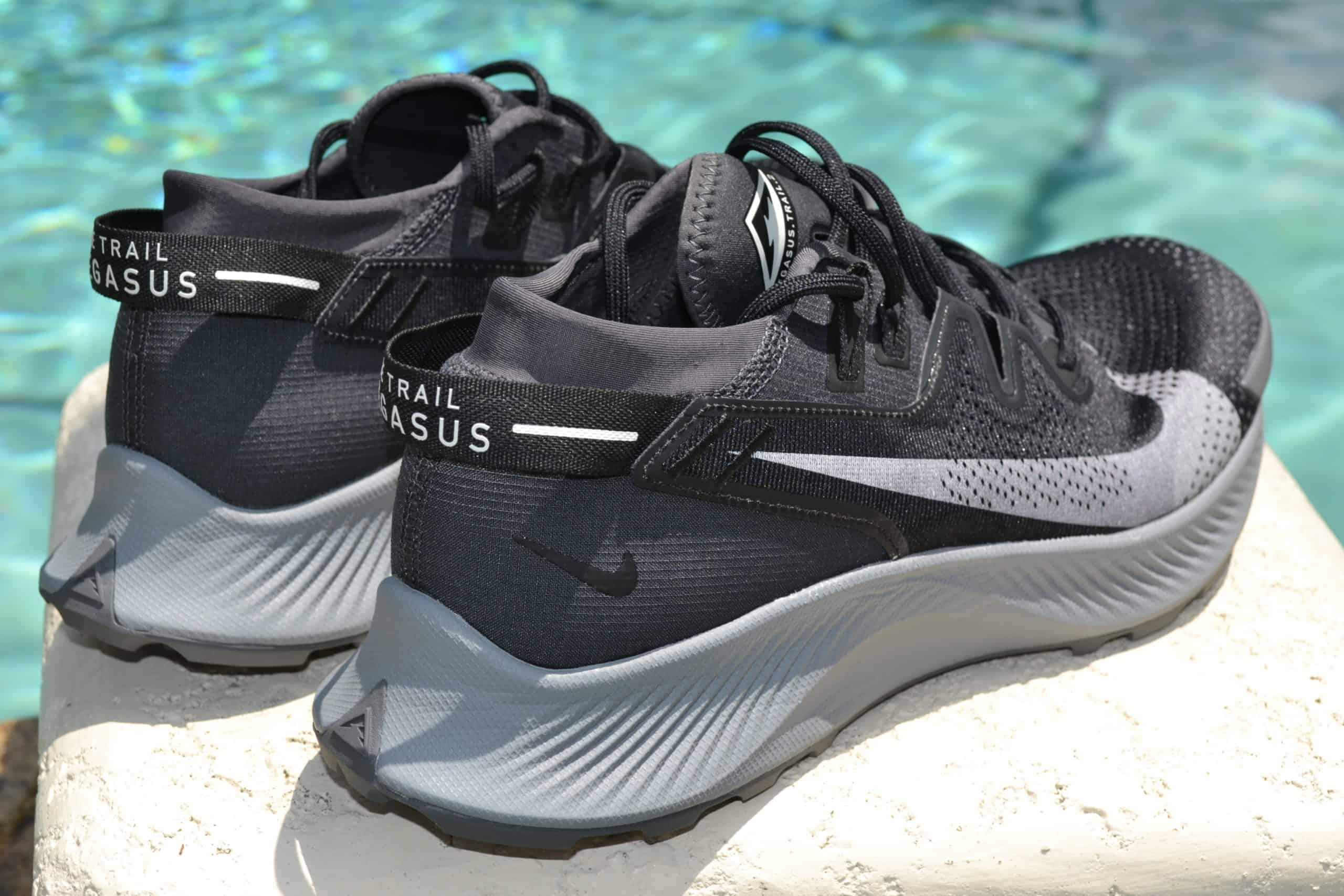 Nike Pegasus Trail 2 Running Shoe Review - Cross Train Clothes