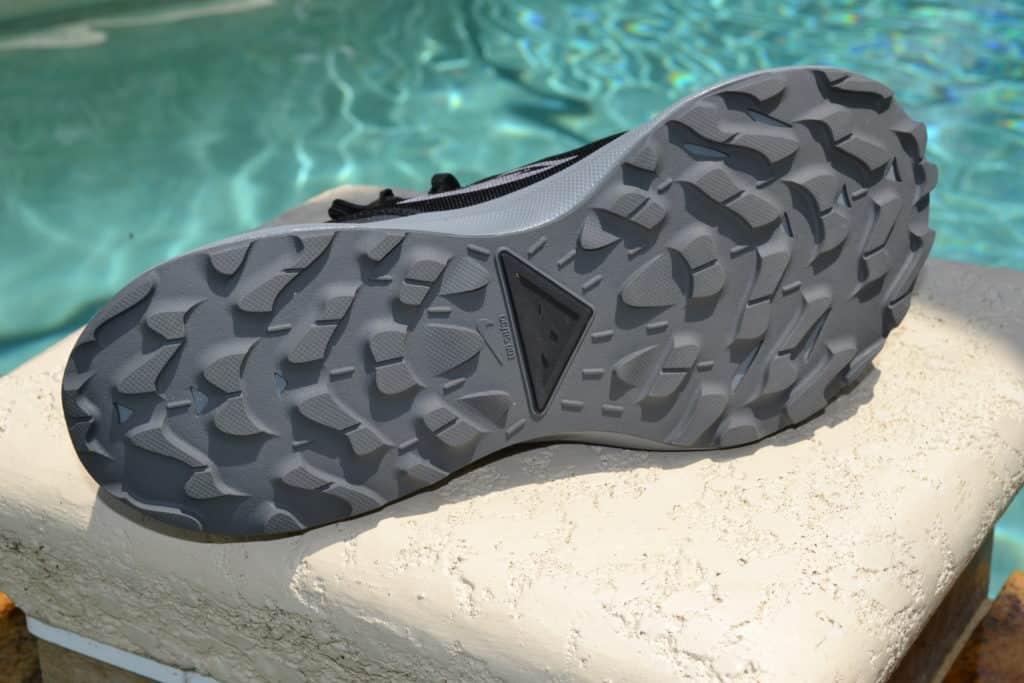 Nike Pegasus Trail 2 Running Shoe - Outsole view