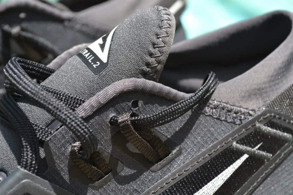 Nike Pegasus Trail 2 Running Shoe - Tongue