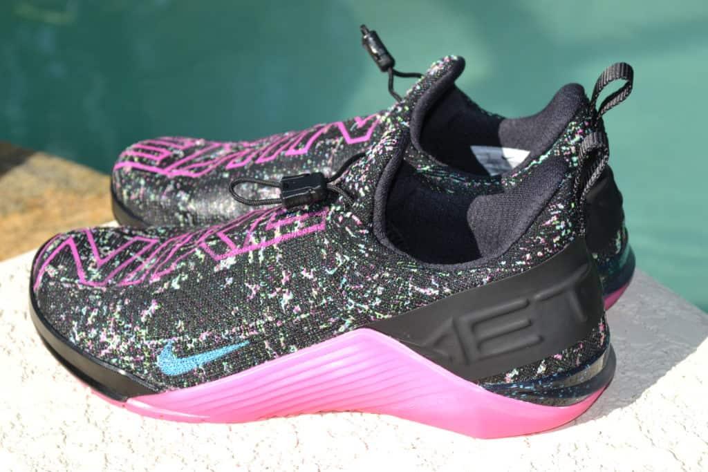 Nike React Metcon AMP - poolside