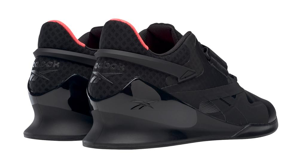 Reebok Legacy Lifter II Men quarter back view right